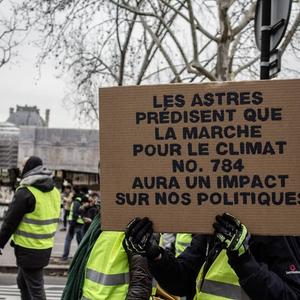 Dimanche 12 mai 2019 - Désobéissance Écolo Paris + XR Rennes - Les soulèvements de la terre