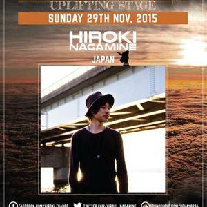 Asian Trance Festival 4th Edition Hiroki Nagamine Guest Mix