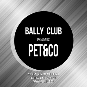 Pet&Co - DJ Set Recorded Live @ Bally Club, Plovdiv - 18 March 2018 - Part 4