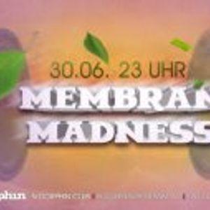 Sandmann vs Bösewetter @ MEMBRAN MADNESS