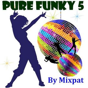 Pure Funky 5