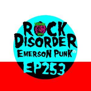 ROCK DISORDER EPISODIO 253