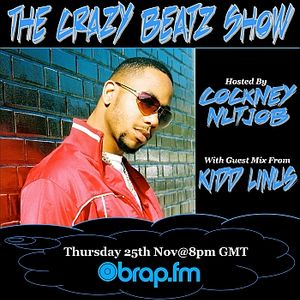 Crazy Beats Promo Mix 4 BRAP.FM