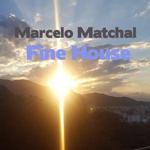 Fine House-Marcelo Matchal
