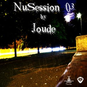 NuSession_3_(2009.03.15) My drum path Drum and Bass by Joude