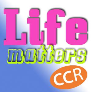 Life Matters - #lifematters - 27/11/16 - Chelmsford Community Radio