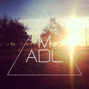 MADL - Intelligent Dance Mixtape #2012