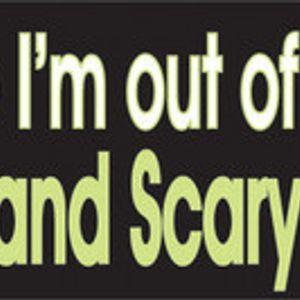 Scary Mindesteps