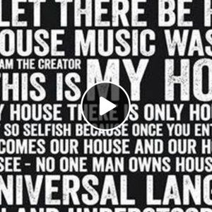 Steve Reay Presents, House is a feelin' SR164