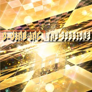D-Vine Inc.: The Sessionz - The Golden 10