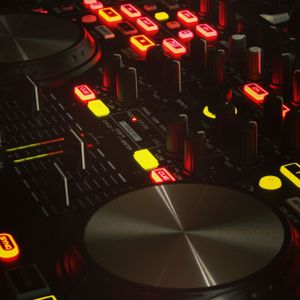 Johannes Meyer Mix Session 1