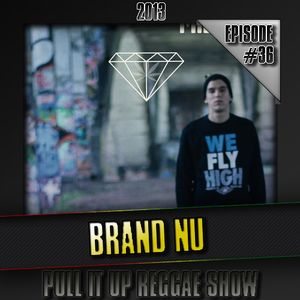 Pull It Up Show - Episode 36 - S4