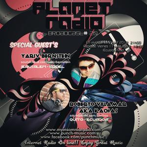 Kachas - Progressive Planet Radio #020 May 2012
