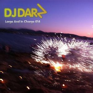 DJ Darz - Large And In Charge 014 (November 2011 - Progressive/Melodic)