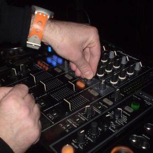 Todor Ivanov aka DJ AK47 Live at Soho (26 July 2013)