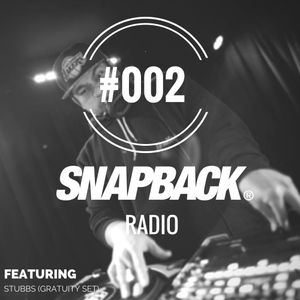 Session 002 - Stubbs at Gratuity