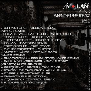 Nolan - When The Levee Breakz vol.2
