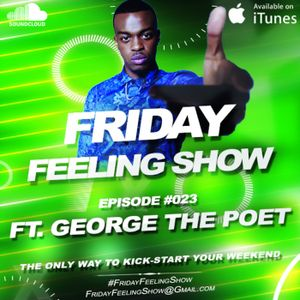 Friday Feeling Show - Episode 23