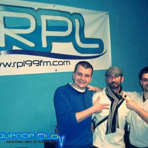Steev Arthmann Vs. Jùliàn Kaitany On FREQUENCE CLUB ( RPL99FM )  (2)  - 28.12.2013