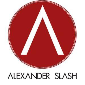IN SESSION w. ALEXANDER SLASH - 03.09.2012