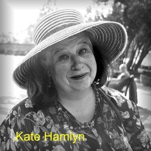 Kate Hamlyn - Writer-Author