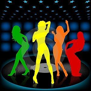 Dance Girls, Dance!