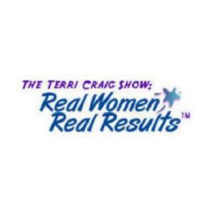 The Terri Craig Show: Real Women - Real Results with Jacqueline Marcell, Author of Elder Rage, Take