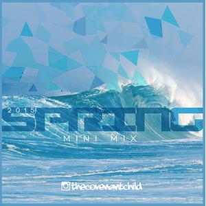 [#TBT / #FBF] Spring Mini Mix 2015