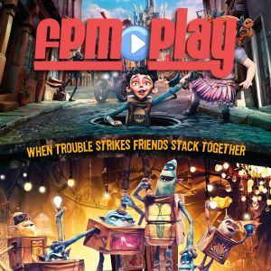 FPM Play #48 - Boxtrolls Review