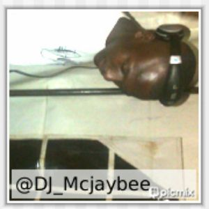 Mcjaybee in the mix (Christmas Mix)