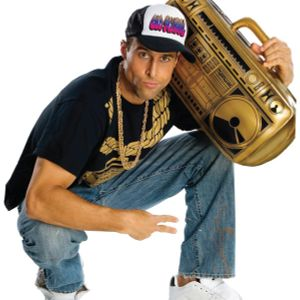Skooly MC's Old-Skool Hip-Hop Mix