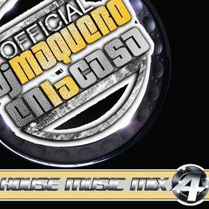 House Music Mix Vol. 4