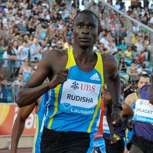 David Rudisha