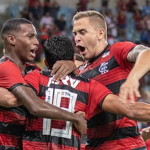 Torcida do Flamengo anda bem empolgada com as contratações