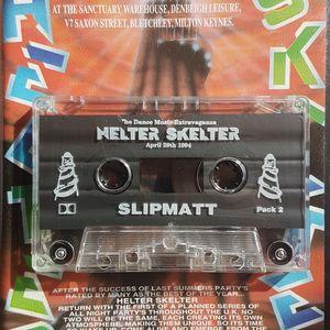 DJ SLIPMAT HELTER SKELTER 29-4-94