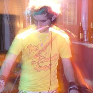 Joshua Cove - Electro House Live Mix - February 2007