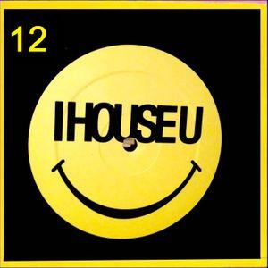 DJ Jacky - I House U (12)