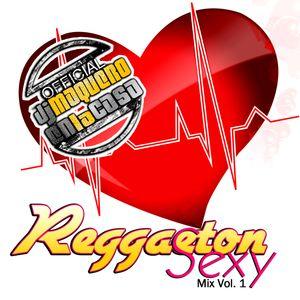 Deejay Maquero Reggaeton Sexy Mix Vol.1, un mix de Reggaeton con letras romanticas. Disfrutenlo!!!