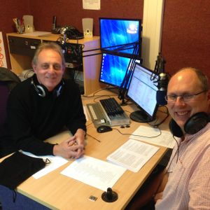 TW9Y 8.10.15 Hour 2 The Dave 'The Post' Wilkins Special with Roy Stannard on www.seahavenfm.com