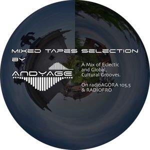Mixed Tapes Selection / 2018-08-08