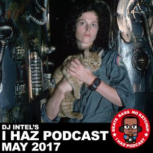 I Haz Podcast May 2017