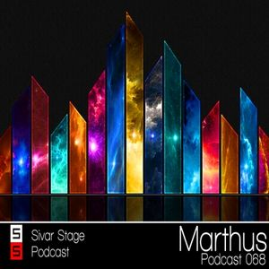 Sivar Stage Podcast 068 Marthus 07/05/12