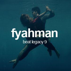 Beat Legacy 9