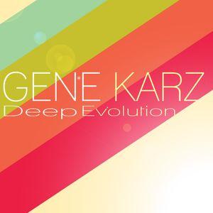 Gene Karz - Deep Evolution [2012]