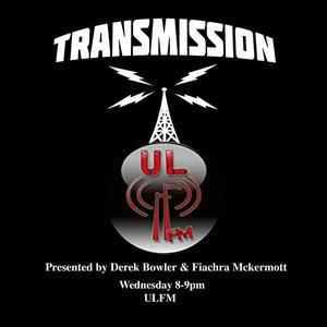 Transmission's Smashing Pumpkins Special Broadcast 0n ULFM April 22nd 2013