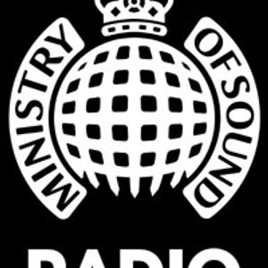 Shaun Banger Scott - Ministry of Sound Radio - Essential Garage