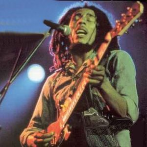 Bob Marley & the Wailers - 1976-05-20 Music Hall, Houston, TX Full Show