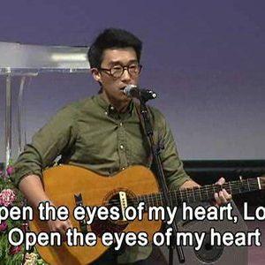 2013/12/01 HolyWave Praise Worship