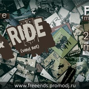 Multistyle Show Free Ends - Episode 030 (MixX & Ride)