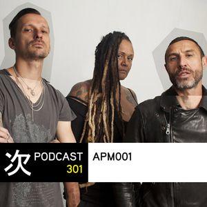 Tsugi Podcast 301 : APM001